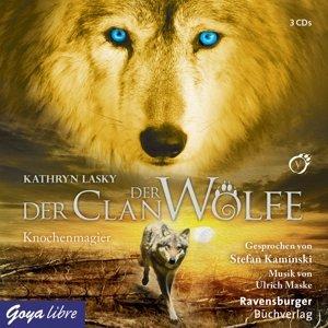 Der Clan Der Wölfe 5.Knochenmagier