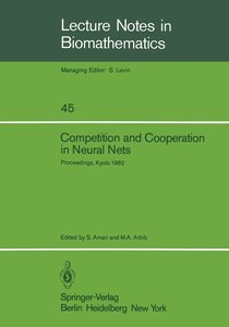 Competition and Cooperation in Neural Nets
