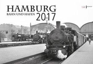 Hamburg Bahn und Hafen 2017