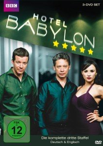Hotel Babylon-Season 3