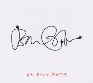 Extra Playful EP
