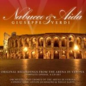 Nabucco & Aida:Orig.Rec.From The Arena Di Verona