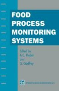 Food Process Monitoring Systems