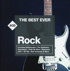Best Ever:Rock