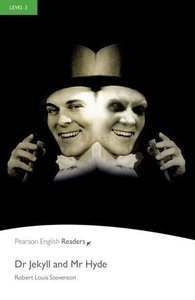 Penguin Readers Level 3 Dr Jekyll and Mr Hyde