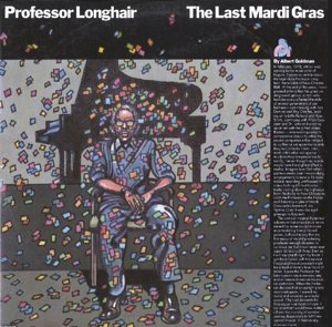 The Last Mardi Grass