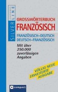 Compact Großwörterbuch Französisch