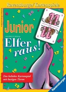Elfer raus - Junior