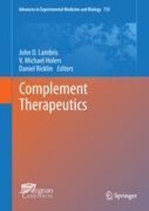 Complement Therapeutics