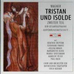 Tristan Und Isolde Teil 2
