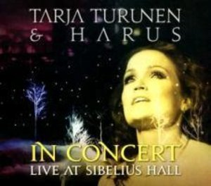 In Concert:Live At Sibelius Hall