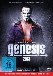TNA-Genesis 2013