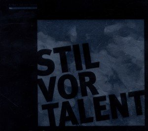 6 Years Stil Vor Talent