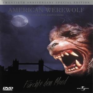American Werewolf