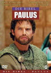 Die Bibel: Paulus