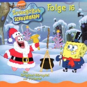 (16)Das Original-Hörspiel z.TV-Serie