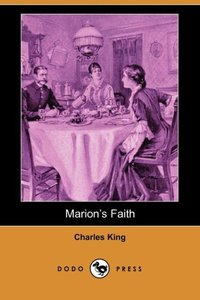 MARIONS FAITH (DODO PRESS)