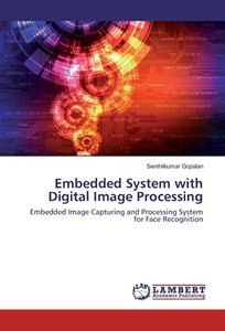 Embedded System with Digital Image Processing