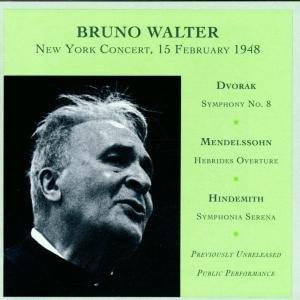 New York Concert 15.02.1948