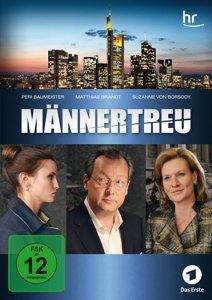 Männertreu (DVD)