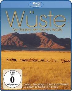 Wüste-Der Zauber der Namib Wüste