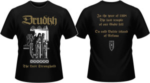 The Last Stronghold-Size L
