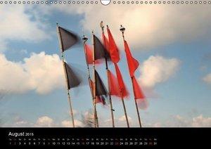 Aigner, M: Natur und Meer auf dem Darß (Wandkalender 2015 DI