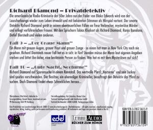 Privatdetektiv Richard Diamond 9/10