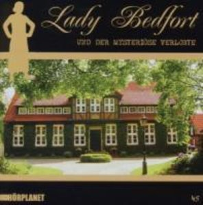 Lady Bedfort 45. Der mysteriöse Verlobte