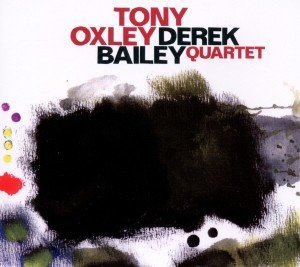 Tony Oxley Quartet