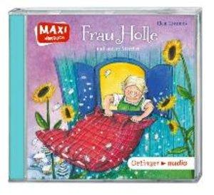 Frau Holle und andere Märchen (CD)