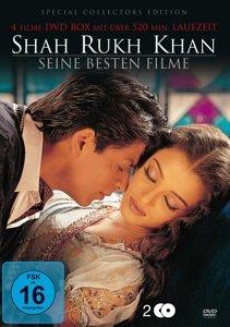Shah Rukh Khan - Seine Besten Filme