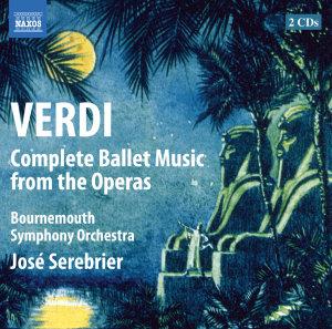 Ballettmusiken aus den Opern