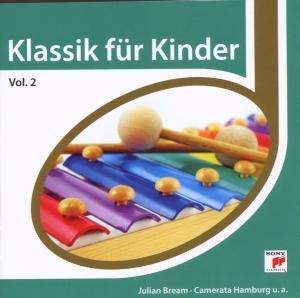 Esprit/Klassik für Kinder Vol.2