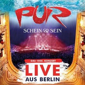 Schein & Sein Live Aus Berlin