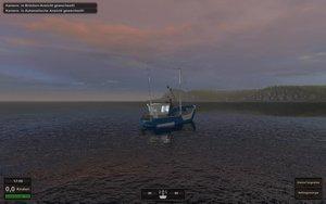 PRO Hochseefischen Simulator