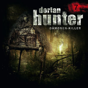 Dorian Hunter 07: Amoklauf