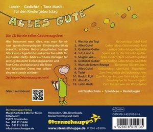 Alles Gute. CD