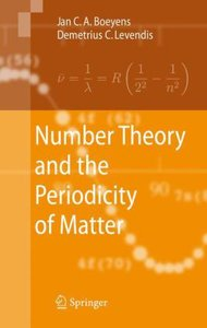 The Periodicity of Atomic Matter