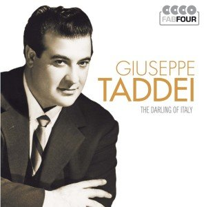 Taddei: The Darling of Italy