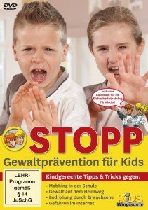 Stopp - Gewaltprävention fürs Kids