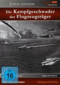 Die Kampfgeschwader Der Flugzeugträger