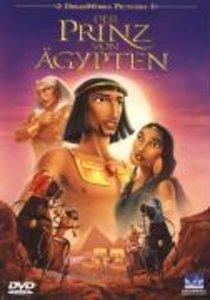 Carmen, R: Prinz von Ägypten