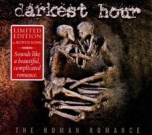 The Human Romance (Ltd.Edt.)