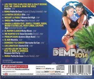 Dembow 2014 !