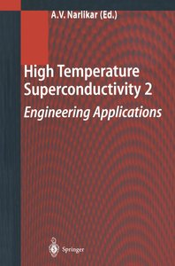 High Temperature Superconductivity 2