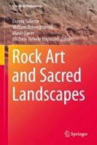 Rock Art and Sacred Landscapes