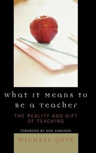 What It Means to Be a Teacher