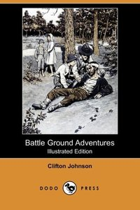 BATTLE GROUND ADV (ILLUSTRATED