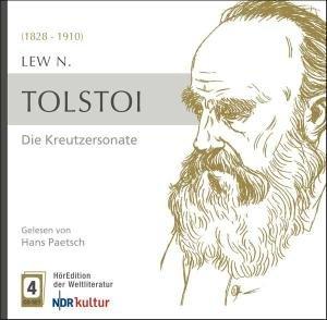Tolstoi: Die Kreutzersonate